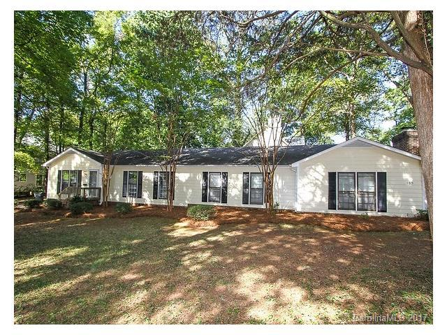161 & 165 Mcalway Road, Charlotte, NC 28211 (#3331092) :: High Performance Real Estate Advisors