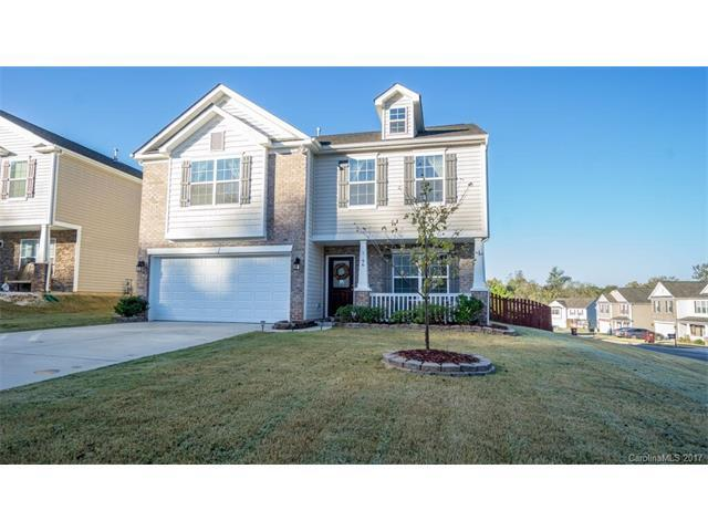 2196 Reid Pointe Avenue #113, Indian Land, SC 29707 (#3331100) :: The Andy Bovender Team