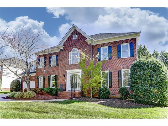 8513 Chatsworth Lane, Waxhaw, NC 28173 (#3331106) :: SearchCharlotte.com
