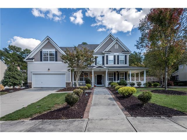 2240 Wellington Chase Drive, Concord, NC 28027 (#3331142) :: Stephen Cooley Real Estate Group
