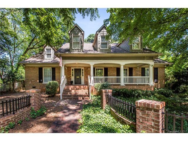 1501 Providence Road, Charlotte, NC 28207 (#3331146) :: The Temple Team