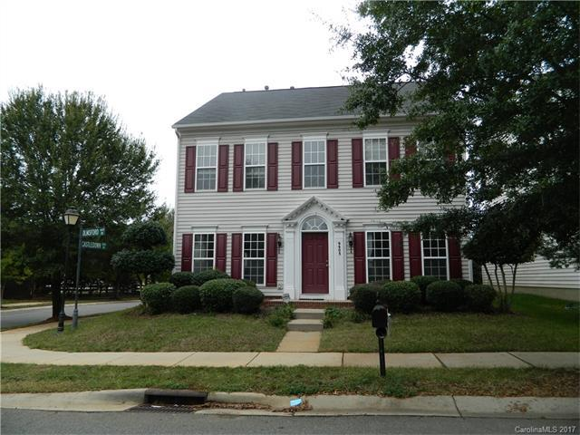 6603 Olmsford Drive, Huntersville, NC 28078 (#3331147) :: High Performance Real Estate Advisors