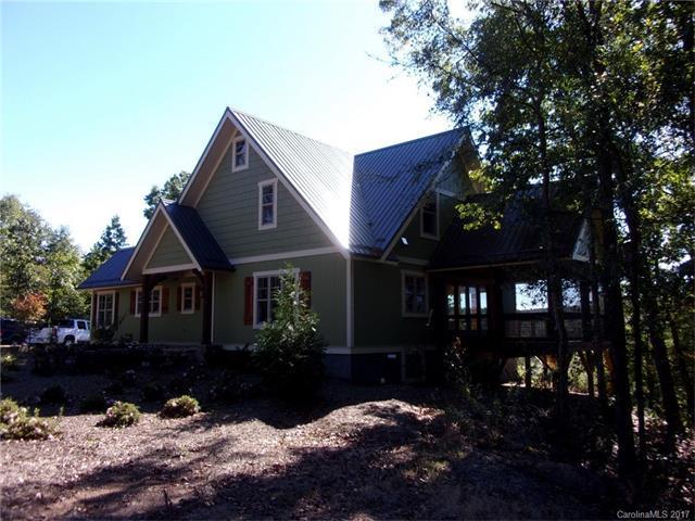 4885 Plank Road, Wadesboro, NC 28170 (#3331153) :: Premier Sotheby's International Realty