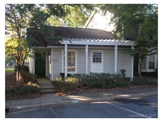 206 Heritage Parkway, Fort Mill, SC 29715 (#3331184) :: High Performance Real Estate Advisors