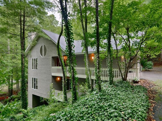 180 Robinhood Road #2, Asheville, NC 28804 (#3331188) :: Miller Realty Group