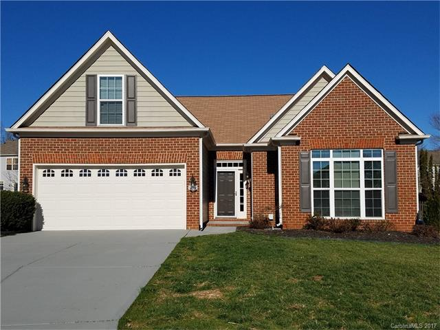 9711 Winged Trail Court #200, Charlotte, NC 28277 (#3331208) :: Cloninger Properties