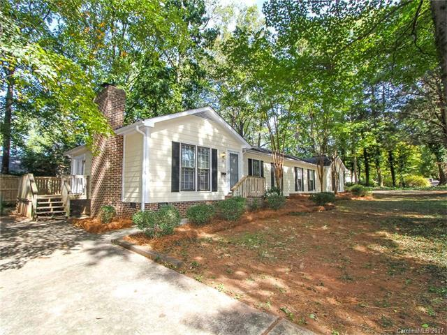 161 Mcalway Road, Charlotte, NC 28211 (#3331240) :: The Temple Team