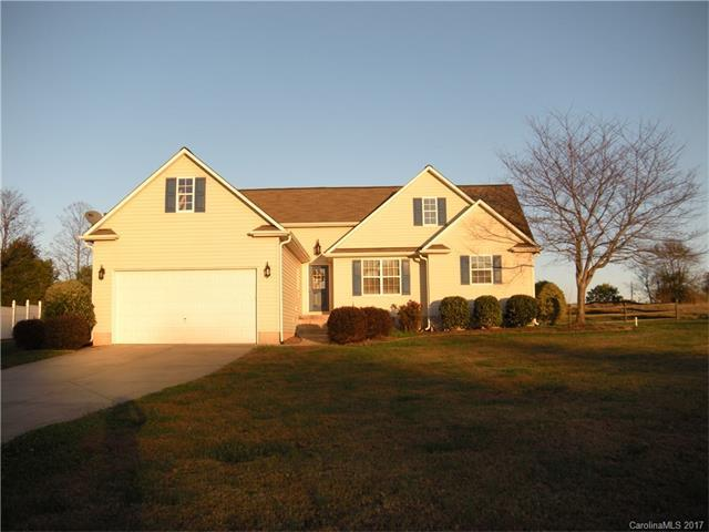 1012 Russell Ridge Drive, Catawba, NC 28609 (#3331253) :: LePage Johnson Realty Group, Inc.