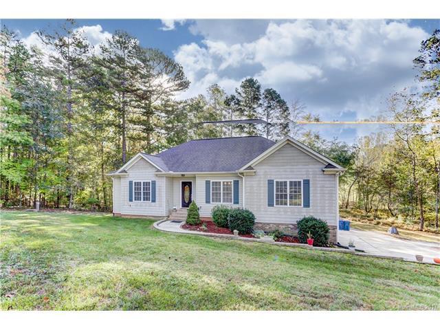 4751 Scenic Pine Lane, Concord, NC 28025 (#3331274) :: TeamHeidi®