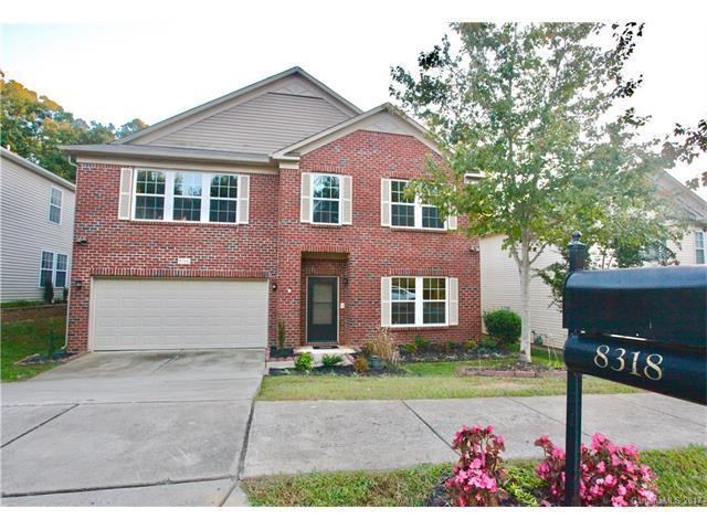 8318 Rockmoor Ridge Road #42, Charlotte, NC 28215 (#3331276) :: SearchCharlotte.com