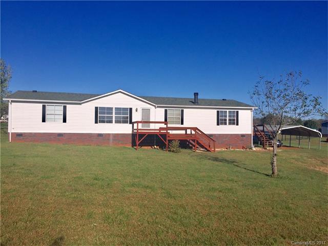119 Horizon Drive, Statesville, NC 28625 (#3331287) :: The Sarver Group