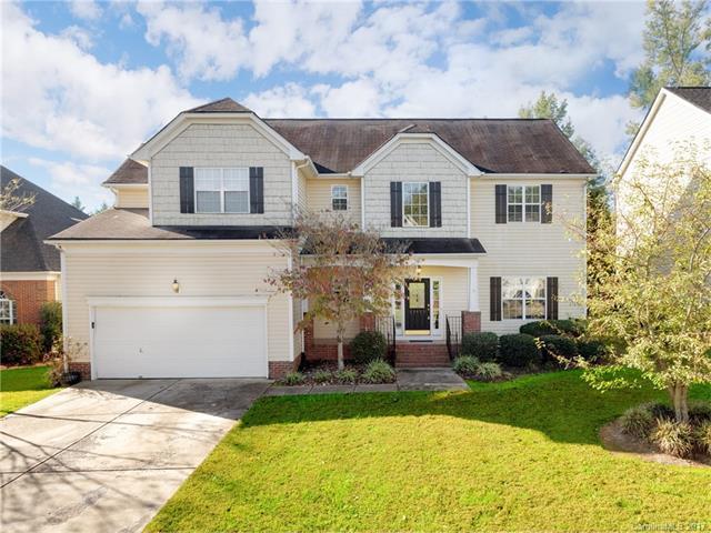 11419 Innes Court, Charlotte, NC 28277 (#3331308) :: High Performance Real Estate Advisors