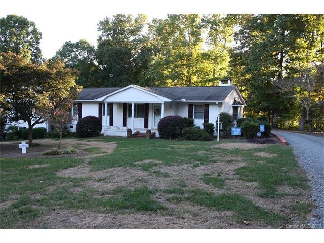 316 Dogwood Drive G, Mount Holly, NC 28120 (#3331315) :: Exit Mountain Realty