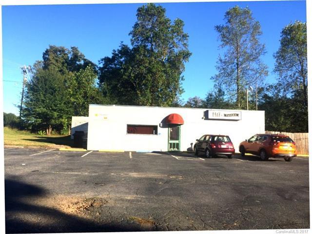 2002 Emmanuel Church Road, Conover, NC 28613 (#3331370) :: SearchCharlotte.com