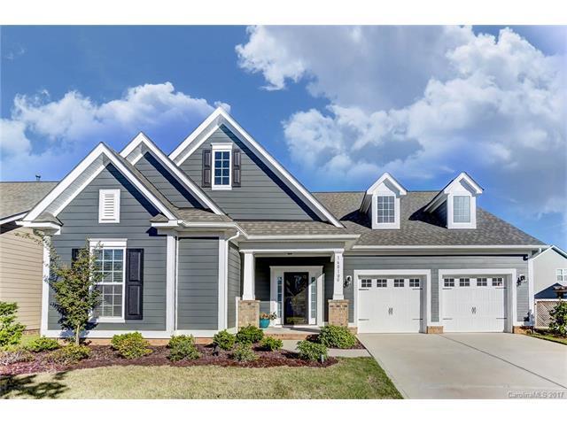 16010 Rushwick Drive, Huntersville, NC 28078 (#3331396) :: Premier Sotheby's International Realty