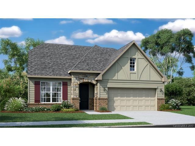 11422 Grenfell Avenue #4, Huntersville, NC 28078 (#3331404) :: Premier Sotheby's International Realty