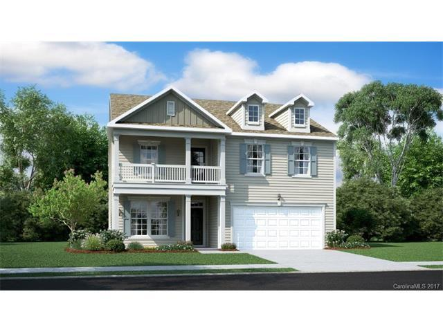 11428 Grenfell Avenue #5, Huntersville, NC 28078 (#3331406) :: Premier Sotheby's International Realty