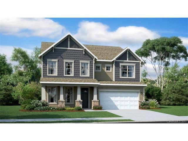 11434 Grenfell Avenue #6, Huntersville, NC 28078 (#3331407) :: Premier Sotheby's International Realty