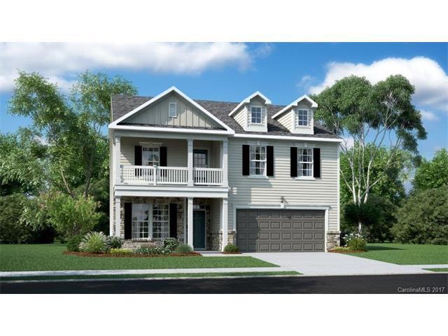 11514 Grenfell Avenue #61, Huntersville, NC 28078 (#3331409) :: Premier Sotheby's International Realty