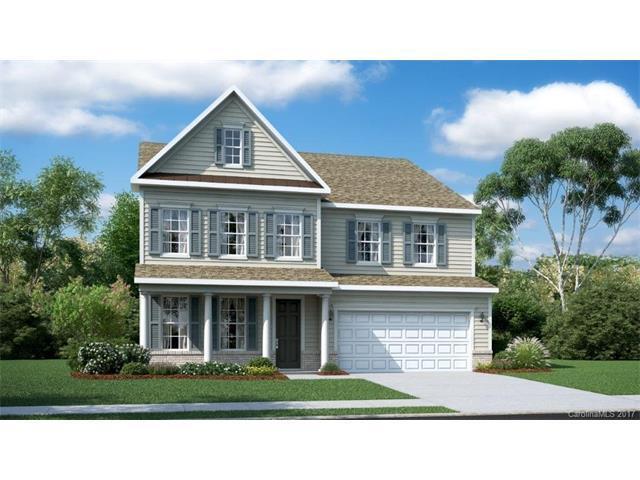 11510 Grenfell Avenue #62, Huntersville, NC 28078 (#3331410) :: Premier Sotheby's International Realty