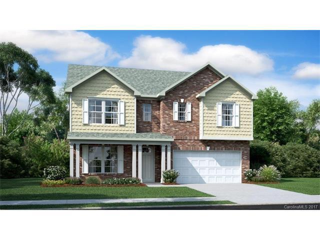 11506 Grenfell Avenue #63, Huntersville, NC 28078 (#3331411) :: Premier Sotheby's International Realty