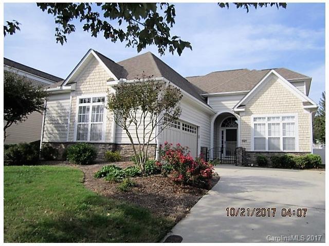 521 NW Hamberton Drive NW #185, Concord, NC 28027 (#3331465) :: Team Honeycutt