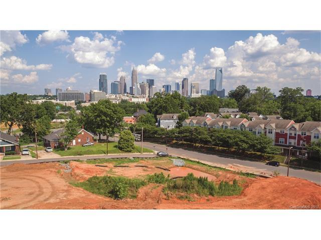 200 Wesley Heights Way #7, Charlotte, NC 28208 (#3331489) :: Premier Sotheby's International Realty
