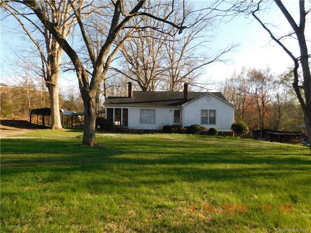 1005 Rogers Lake Road, Kannapolis, NC 28081 (#3331579) :: Exit Realty Vistas