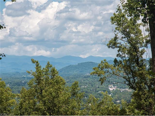 150 Serenity Ridge Trail #4, Asheville, NC 28804 (#3331589) :: The Elite Group