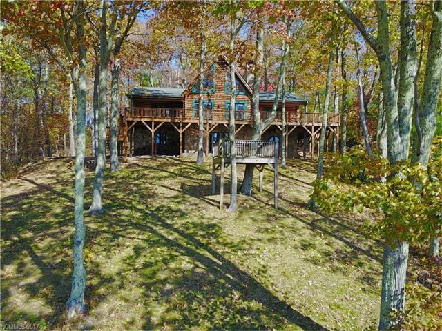 157 Redbud Lane, Clyde, NC 28721 (#3331673) :: Exit Mountain Realty