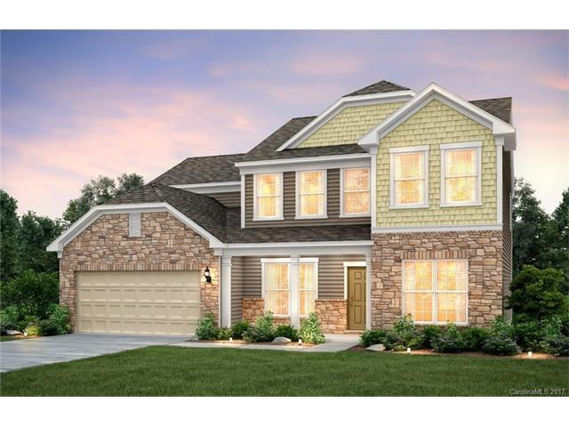 5425 Tilley Manor Drive #06, Matthews, NC 28105 (#3331780) :: Stephen Cooley Real Estate Group