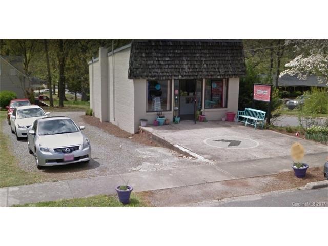 202 S Oakwood Drive, Statesville, NC 28677 (#3331791) :: TeamHeidi®