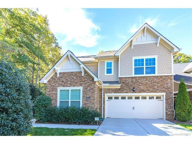 4544 Blackmuir Wood Circle, Charlotte, NC 28270 (#3331801) :: Miller Realty Group