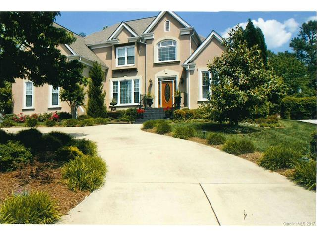 16309 Woolwine Road, Charlotte, NC 28278 (#3331923) :: Exit Mountain Realty