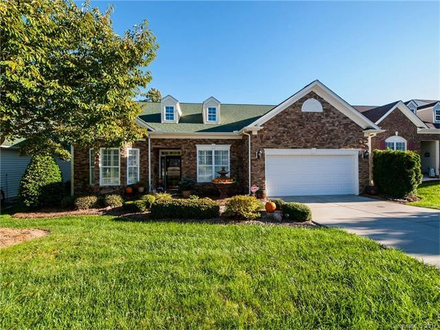 811 Platinum Drive, Fort Mill, SC 29708 (#3331950) :: Miller Realty Group