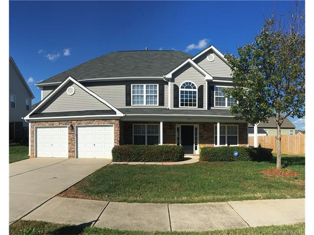 107 Millen Drive, Mooresville, NC 28115 (#3332118) :: The Temple Team