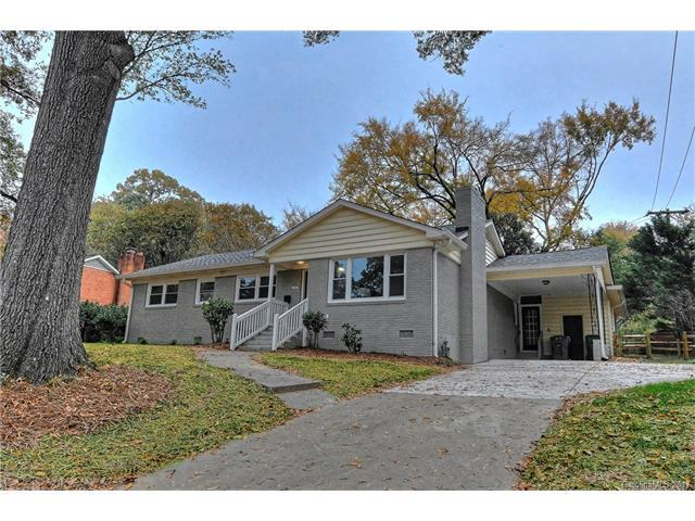 5453 Wintercrest Lane, Charlotte, NC 28209 (#3332154) :: Berry Group Realty