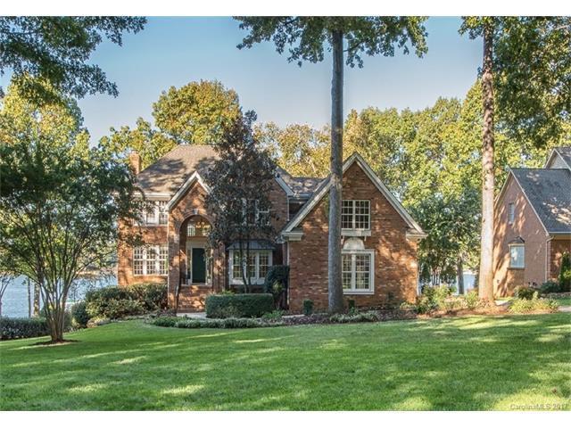 121 Hunter Spring Lane, Mooresville, NC 28117 (#3332161) :: Besecker Homes Team