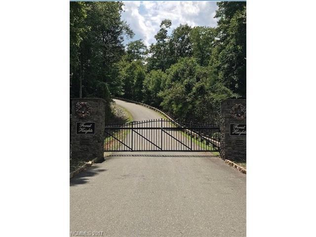 VL Forest Heights Drive #150, Marion, NC 28752 (#3332172) :: Exit Mountain Realty