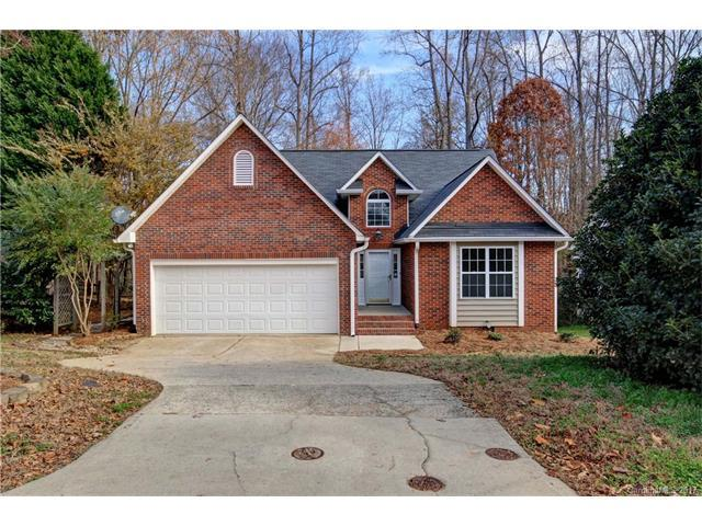 524 Reed Creek Road, Mooresville, NC 28117 (#3332204) :: LePage Johnson Realty Group, Inc.