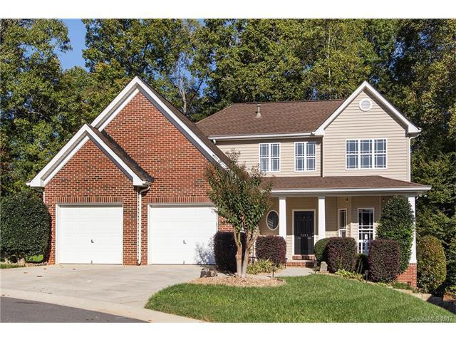 7883 Smith Pond Drive, Denver, NC 28037 (#3332275) :: Cloninger Properties