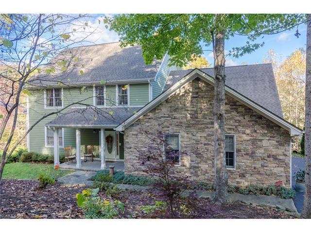 120 Christa Lane, Arden, NC 28704 (#3332314) :: High Performance Real Estate Advisors