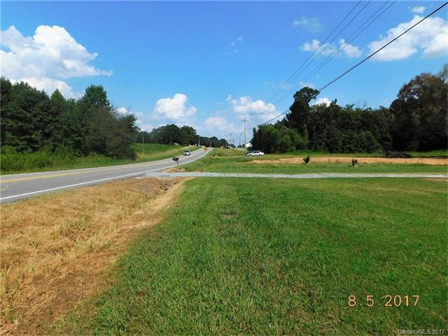 3418 E Hwy 218 Road, Monroe, NC 28110 (#3332465) :: Exit Mountain Realty