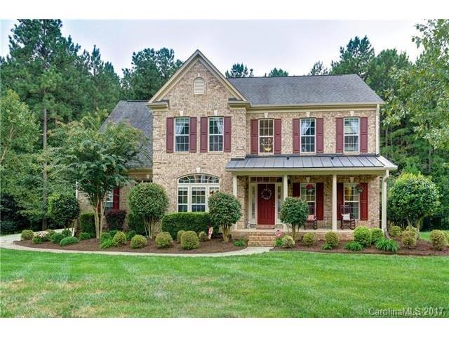 124 Willow Tree Lane #494, Mount Holly, NC 28120 (#3333480) :: Stephen Cooley Real Estate Group