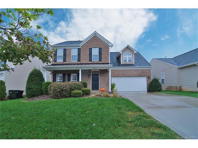 1477 Olive Hill Avenue, Concord, NC 28027 (#3333546) :: Team Honeycutt