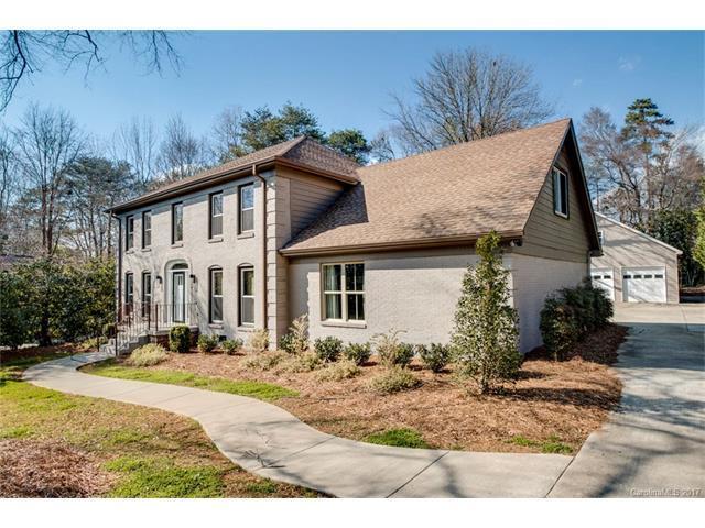 2636 Lori Lane, Charlotte, NC 28226 (#3333609) :: Charlotte's Finest Properties