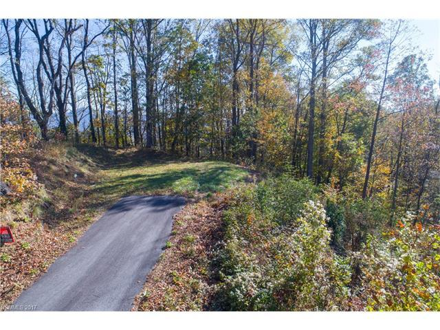 Lot 2 Big Boulder Ridge Road, Maggie Valley, NC 28751 (#3333612) :: Team Southline
