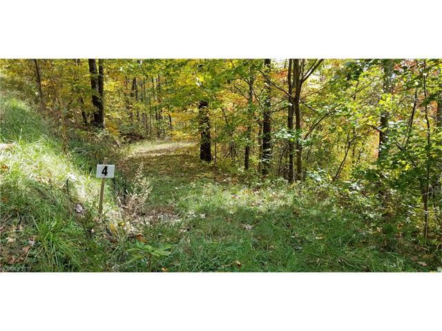 Lot 4 Big Boulder Ridge Road, Maggie Valley, NC 28751 (#3333613) :: Team Southline