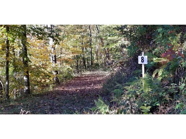 Lot 8 Big Boulder Ridge Road, Maggie Valley, NC 28751 (#3333616) :: Team Southline