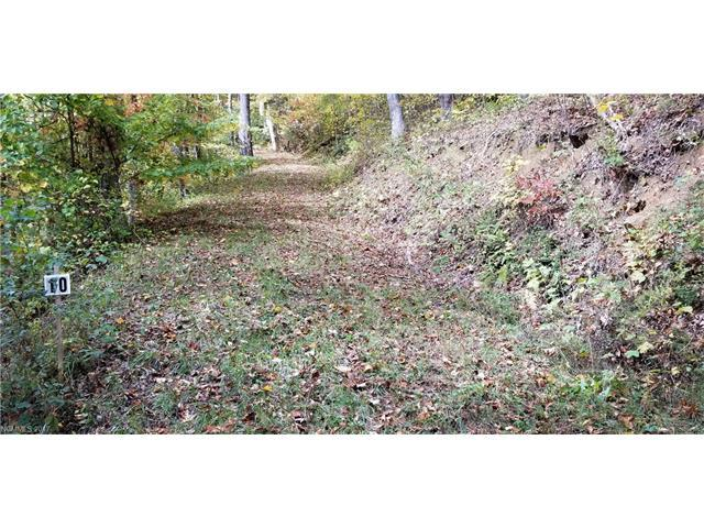 Lot 10 Big Boulder Ridge Road, Maggie Valley, NC 28751 (#3333617) :: Team Southline